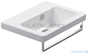 Catalano New Light umywalka wisząca 45x34 biała 145LI00