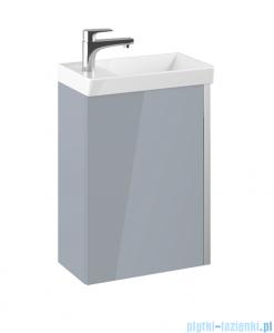 Elita Spring Set szafka z umywalką komplet 45x66x27cm Light Grey 167363
