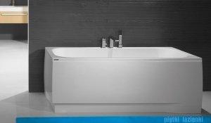 Sanplast Obudowa do wanny Free Line lewa, OWPLL/FREE 70x120 cm 620-040-0120-01-000