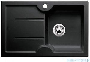 Blanco Idessa 45 S  Zlewozmywak ceramiczny prawy kolor: czarny bez kor. aut. 514500