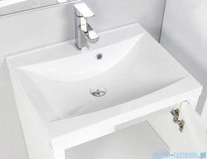 Antado umywalka dolomitowa 60x48cm UMML-600C