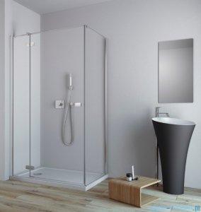 Radaway Fuenta New Kdj drzwi 120cm lewe szkło przejrzyste 384042-01-01L