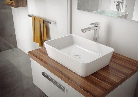 Baterie umywalkowe – jak je wybrać ?