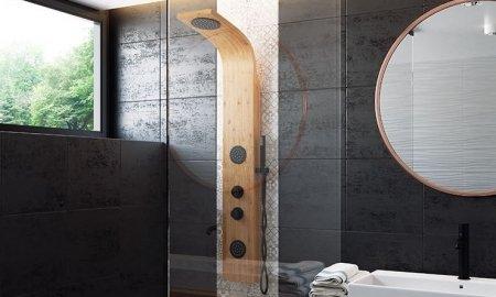 Jak zamontować i podłączyć panel prysznicowy?