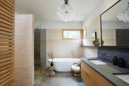 Nowoczesne łazienki