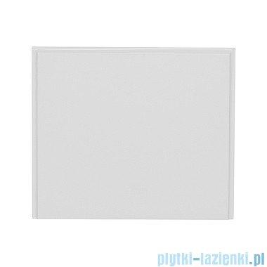 Koło Uni2 Panel uniwersalny boczny do wanien 70cm prostokątnych biały