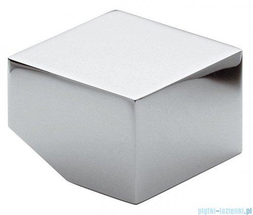 Paffoni Bateria podtynkowa Level Cubo LEC010CR