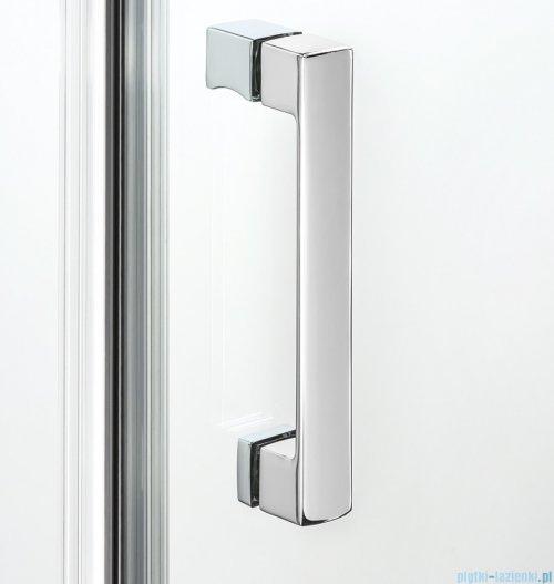 New Trendy New Varia drzwi przesuwne 120x190 cm szkło przejrzyste D-0190A