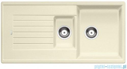 Blanco Zia 6 S Zlewozmywak Silgranit PuraDur kolor: jaśmin  bez kor. aut. 514743