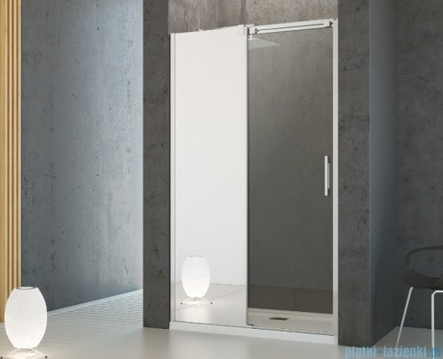 Radaway Espera DWJ Mirror Drzwi wnękowe przesuwne 100 lewe szkło przejrzyste