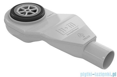 Wiper Odpływ liniowy Premium Pure 120cm z kołnierzem mat PU1200MPS100