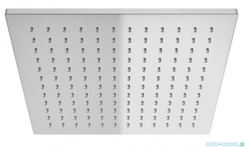 Kohlman Foxal zestaw prysznicowo-wannowy chrom QW211FQ35