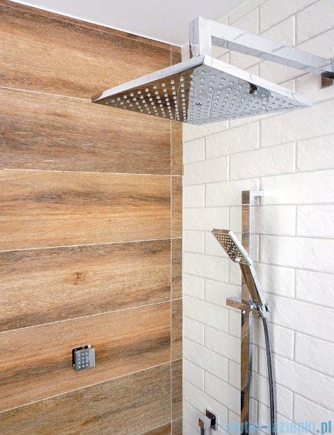 Omnires Fresh kompletny łazienkowy system podtynkowy termostatyczny aranżacja