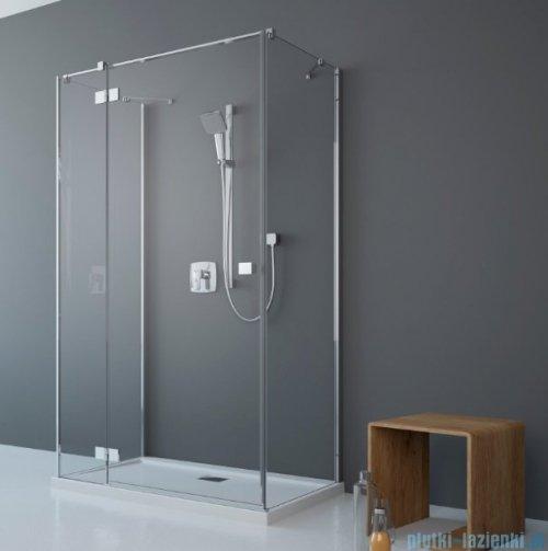 Radaway Essenza New Kdj+S kabina 90x120x90cm lewa szkło przejrzyste ShowerGuard