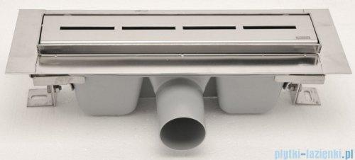 Ravak Runway odpływ liniowy nierdzewny 950mm X01390