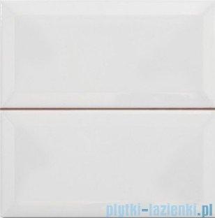 Argenta Metropolitan Prei Blanco płytka ścienna 20x20