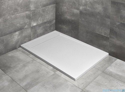 Radaway Teos F brodzik 140x70cm biały HTF14070-04