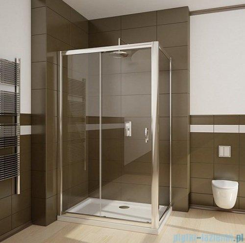 Radaway Premium Plus DWJ+S kabina prysznicowa 140x100cm szkło przejrzyste