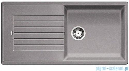 Blanco Zia XL 6 S Zlewozmywak Silgranit PuraDur kolor: alumetalik  bez kor. aut. 517569