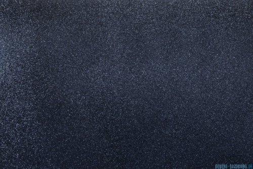 Besco Assos S-Line Glam Grafit umywalka nablatowa 40x50x15cm #UMD-AP-NBG