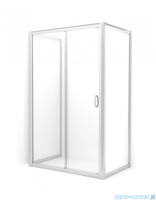 Radaway Premium Plus DWJ+2S kabina przyścienna 80x150x80cm szkło przejrzyste