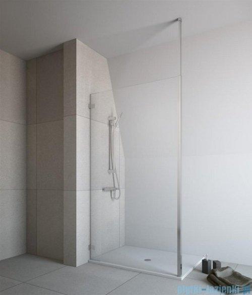 Radaway Modo New IV kabina Walk-in 100x100 szkło przejrzyste 389604-01-01/389104-01-01