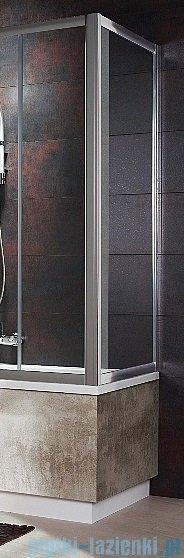 Radaway Ścianka Vesta S80 szkło fabric