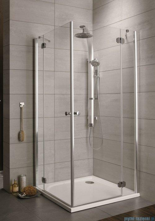 Radaway Torrenta Kdd Kabina prysznicowa 100x90 szkło przejrzyste 32275-01-01N