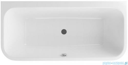 Excellent Arana Wanna akrylowa przyścienna 179x84 cm biała WAEX.ARA18WH
