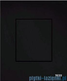 Tece Now przycisk spłukujący do pisuaru czarny połysk 9.242.403