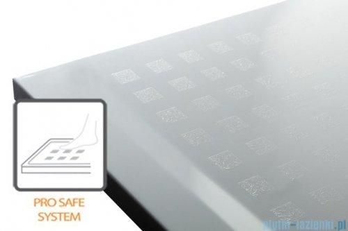 Sanplast Space Line brodzik prostokątny 120x90x3cm+syfon 615-110-0110-01-000