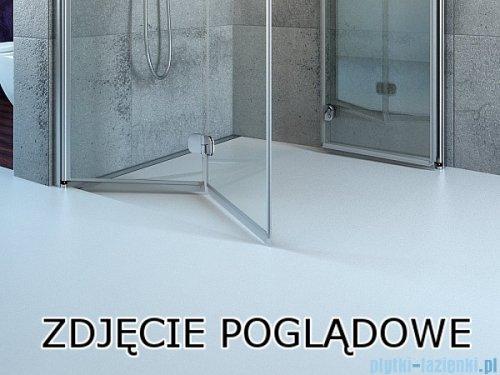 Radaway Arta Dwd+s kabina 100 (40L+60R) x70cm lewa szkło przejrzyste 386180-03-01L/386054-03-01R/386109-03-01