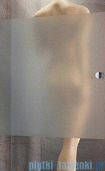 Radaway Kabina prysznicowa Essenza KDD 100x90 szkło intimato 32874-01-12NL