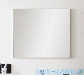 Antado lustro w aluminiowej ramie 120x80cm 611726