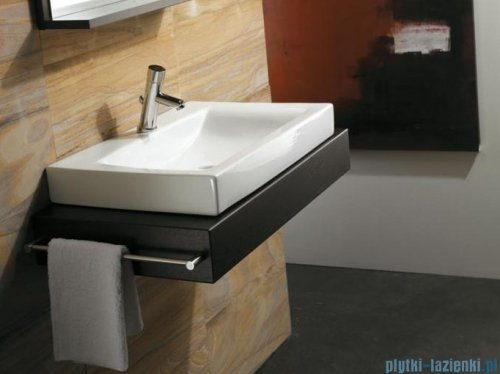 Bathco umywalka nablatowa Manchester 70x45 cm 0023