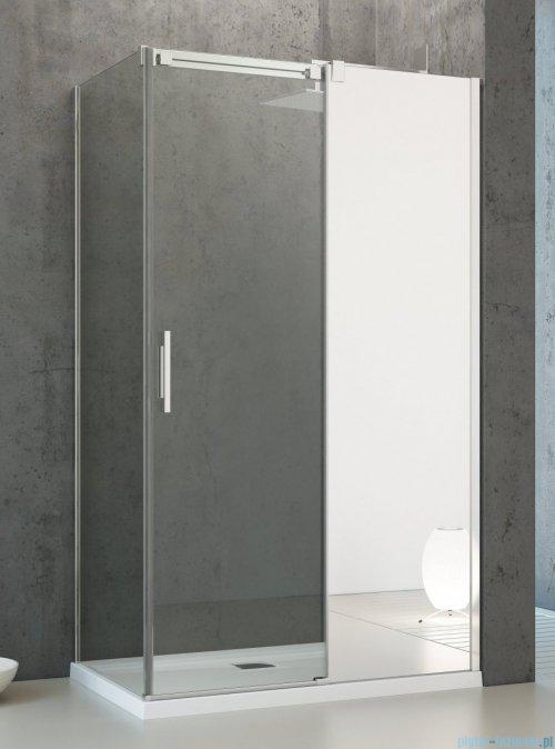 Radaway Espera KDJ Mirror kabina prysznicowa 140x80 prawa szkło przejrzyste