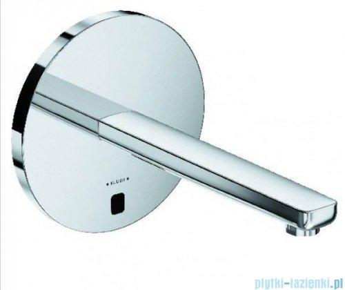 Kludi Zenta ścienny elektroniczny zawór umywalkowy 3840305