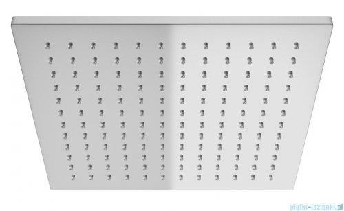 Kohlman Foxal zestaw prysznicowo-wannowy chrom QW211FQ20-009