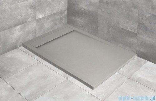 Radaway Teos F brodzik 150x90cm cemento HTF15090-74