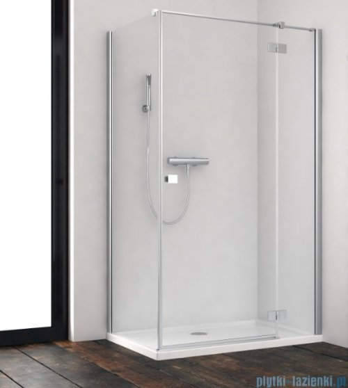 Radaway Essenza New Kdj kabina 80x110cm prawa szkło przejrzyste