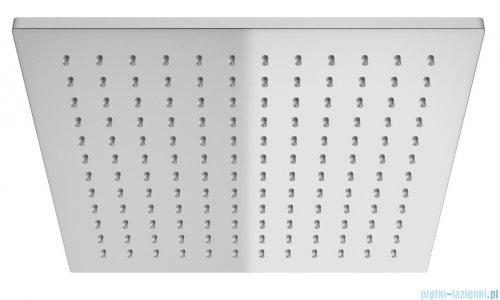 Kohlman Saxo zestaw prysznicowy chrom QW220SQ30