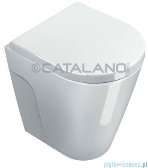 Catalano Zero miska WC stojąca 45x35 biała 1VP4500