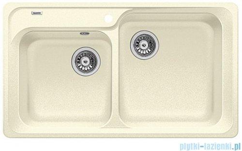 Blanco Classic 8 zlewozmywak Silgranit PuraDur  kolor: jaśmin  bez k. aut. 510567