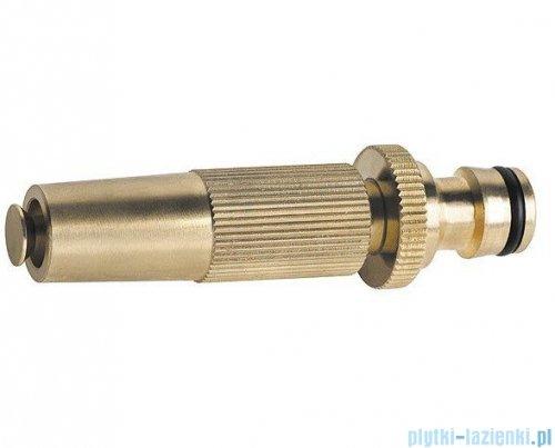 Ferro Zraszacz regulowany mosiężny DY3022C