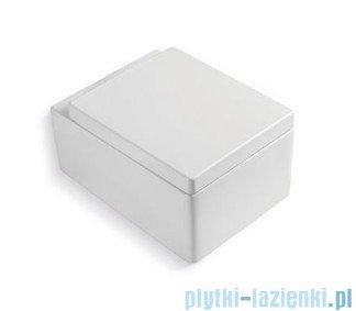 Bathco Orinoco miska wisząca z deską 4535/UF