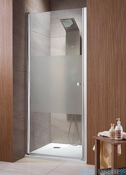 Eos DWJ Radaway Drzwi wnękowe 70 szkło przejrzyste ShowerGuard