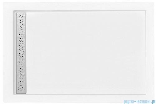 Atrium Lambro brodzik prostokątny 120x80 cm QV3-120