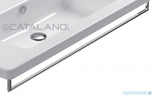 Catalano New Light reling do umywalki 93 cm chrom 5P100LI00