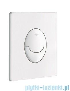 Grohe Skate Air przycisk uruchamiający kolor: biel alpejska   38505SH0
