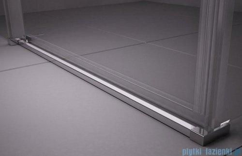 Ravak Matrix MSDPS kabina prysznicowa 100x80cm lewa aluminium transparent 0WLA4C00Z1